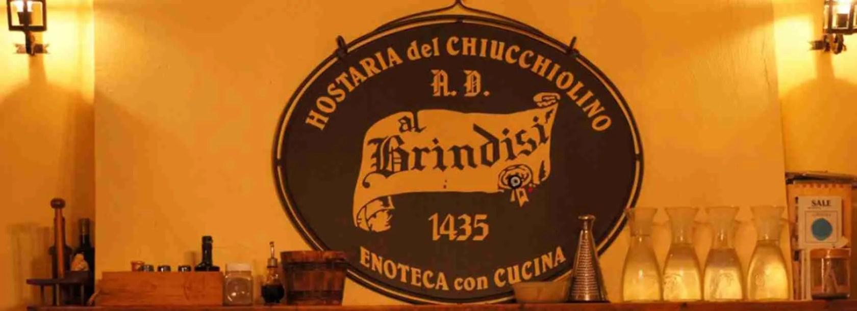 Un aperitivo indimenticabile con una escort Ferrara presso l'enoteca Al Brindisi di Ferrara.