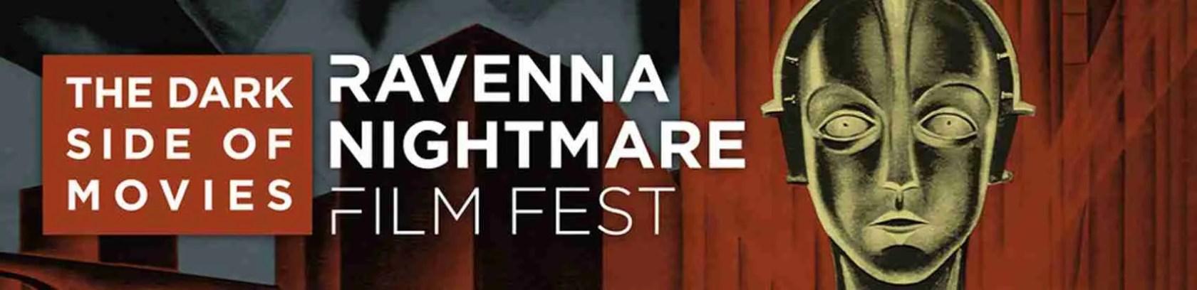 Le escort Ravenna amano la tensione che si respira al Ravenna Nightmare Film Fest. Magica Escort