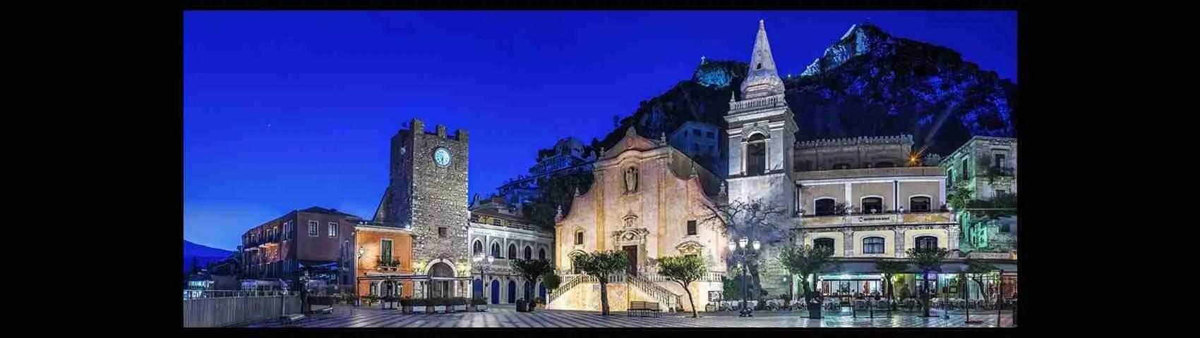 Momenti di relax con una escort di Taormina. Magica Escort
