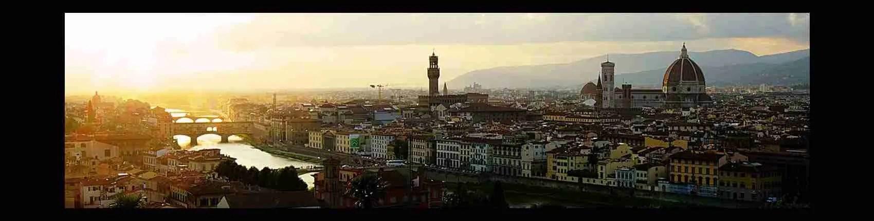 Piazzale Michelangelo a Firenze è il luogo prescelto dalle escort di Firenze per lo shopping o per un aperitivo. Magica Escort
