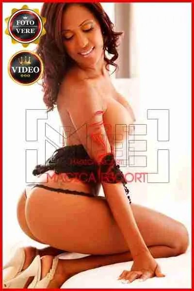 Kelly escort brasiliana top class. Magica Escort