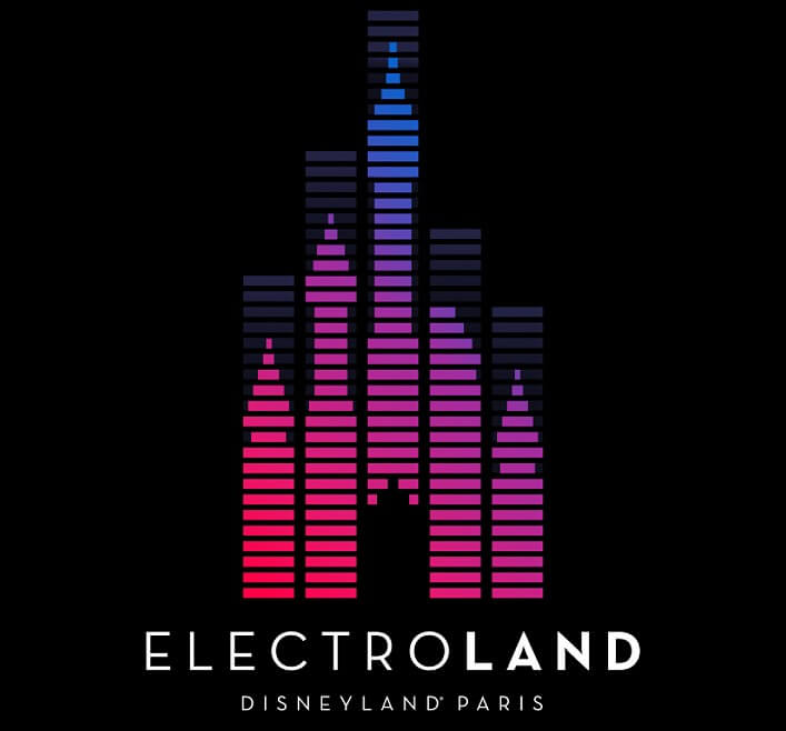 Electroland 2018 Im Disneyland Paris Magical Dreamde