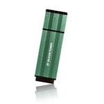 【グリーン】SILICON POWER(シリコンパワー) USBフラッシュメモリ Ultima 110 Series 16GB