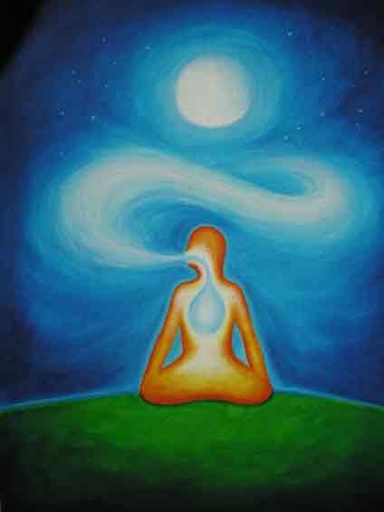 Meditation Challenge: Day 23