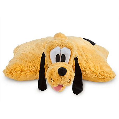disney pillow pet pluto plush pillow 20