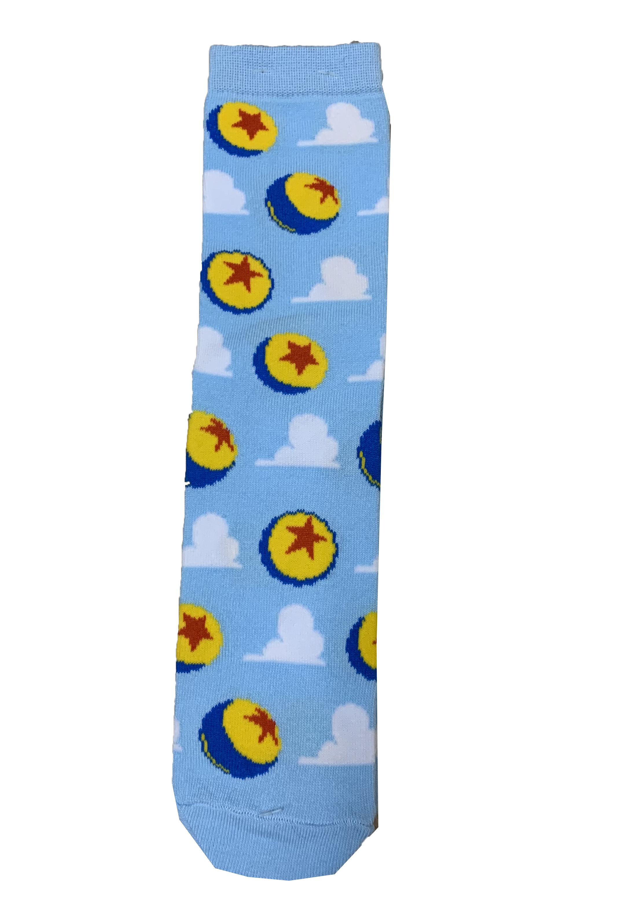 disney socks for adults pixar ball