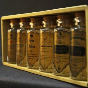 Potions & Elixirs
