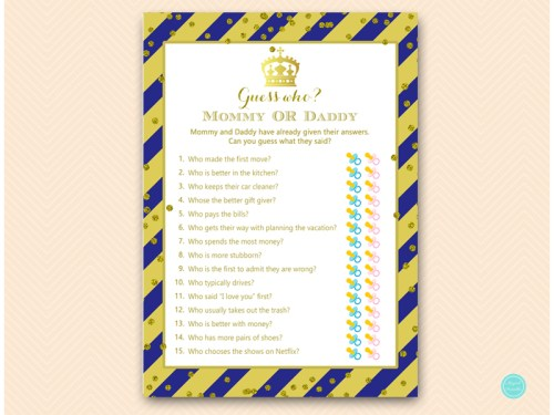 Baby Shower Game Archives Page 3 Of 21 Magical Printable