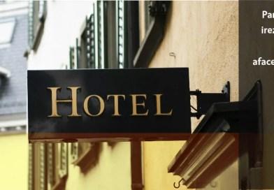 Hotelul parfumat – beneficii imediate