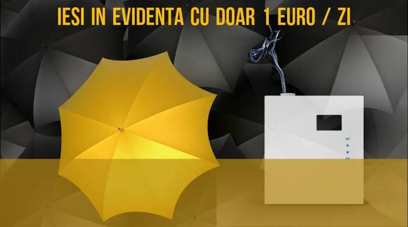Parfumeaza-ti afacerea de la 1 euro / zi !