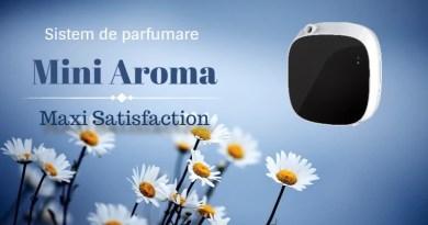 MINI AROMA – Maxi Satisfaction !