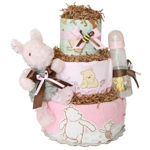 Pink_Piglet_Classic_Pooh_Girl_Diaper_Cake_LRG