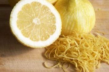 zeste-citron