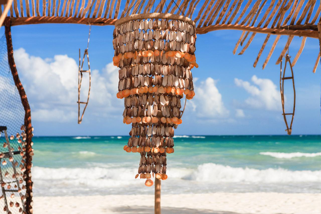World S Best Luxury Eco Lodges Azulik 5 Tulum Mexico Magic