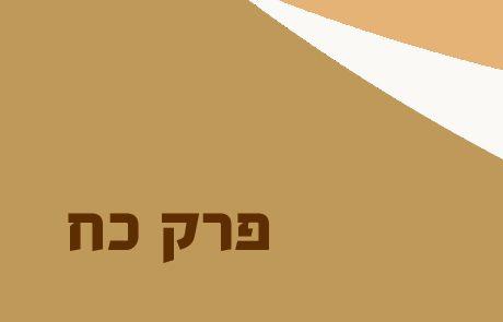 שמואל א פרק כח – שאול ובעלת האוב בעין דור