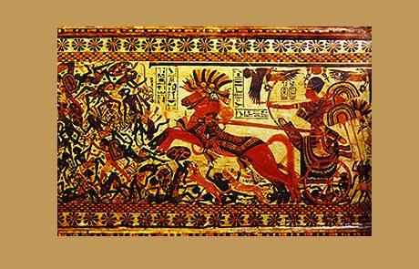 איך חגגו בני ישראל את הפסח במצרים?
