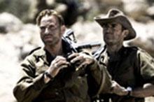 Sujet sur la guerre d'Algérie
