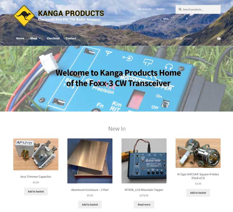 Kanga Products