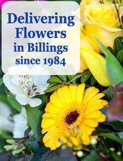 Flower Delivery Billings MT