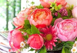 Flowers in Billings