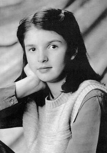 Emily Rosa als SkepChick '99
