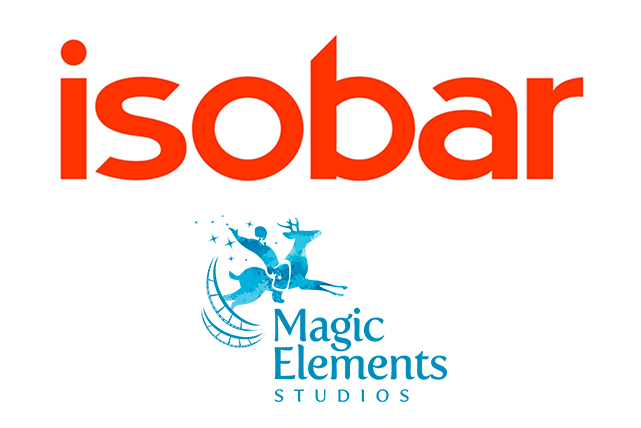 Isobar Testimonial to Magic Elements Studios