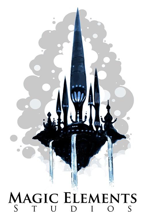 Magic Elements Studios Logo 2012