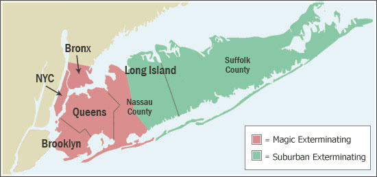 Towns In Queens County Ny