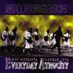 Pochette album An Audio Guide To Everyday Atrocity