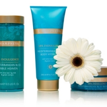Win a Champneys Spa Beauty Bundle