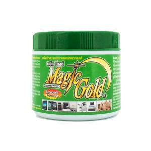 Magic Gold ครีมทำความสะอาดอเนกประสงค์ สูตรประหยัด