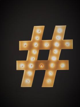 How to properly use hashtags to benefit your business.