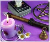 parfum magique anti sorcellerie