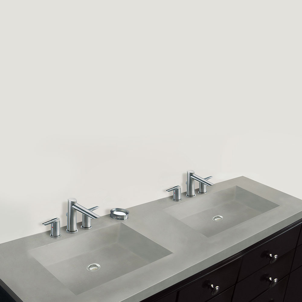 d gray mist cultured marble vanity top