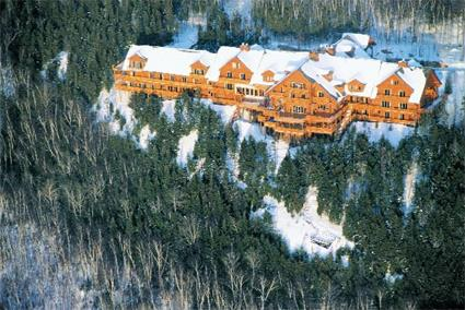 Hotel Sacacomie 4 Mauricie Canada Magiclub Voyages
