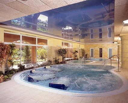 Spa Espagne Grand Hotel Elba Thalasso Amp Spa 5