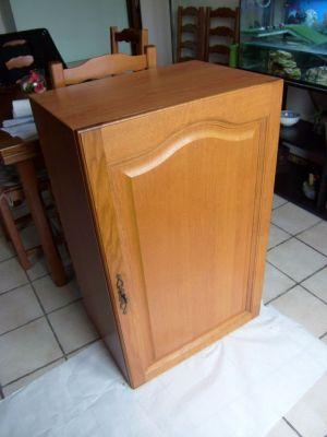 Blog de magicmanu :Aménagement de notre maison, Fabrication d'un meuble de cuisine