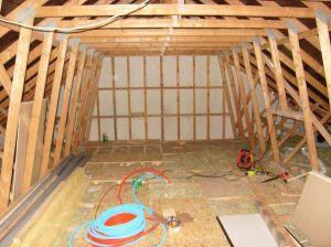 Blog de magicmanu :Aménagement de notre maison, Trémie escalier