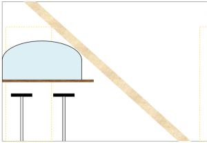 Blog de magicmanu :Aménagement de notre maison, Nouveau projet : Un passe-plats - Bar