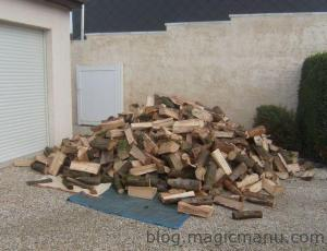 Blog de magicmanu :Aménagement de notre maison, ça va chauffer !