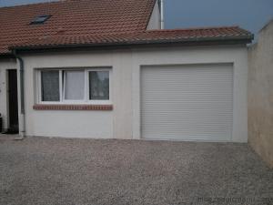 Crépis garage