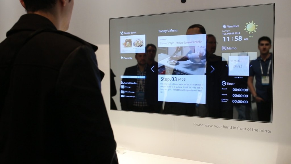 3 Reasons Why This Is The Best Glass For Your Smart Mirror