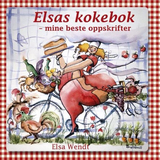 Elsa Wendt