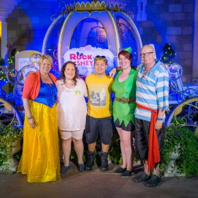 (May 2014 Trip Report) 24-Hour Disney Day — 9:30 p.m. to 1:30 a.m.