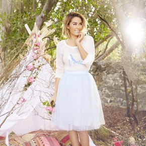 Kohl's to Debut a Cinderella Collection Designed by Lauren Conrad