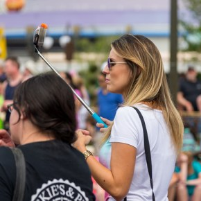Photography Equipment That's Allowed After Selfie Stick Ban