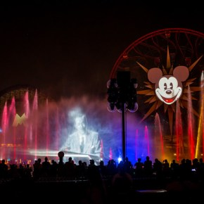 A Goodbye Love Letter to 'World of Color: Celebrate' and 'Disneyland Forever'