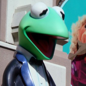 Great Moments with the Muppets debuts at Magic Kingdom