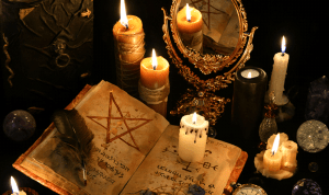 About Us Magic on Spells