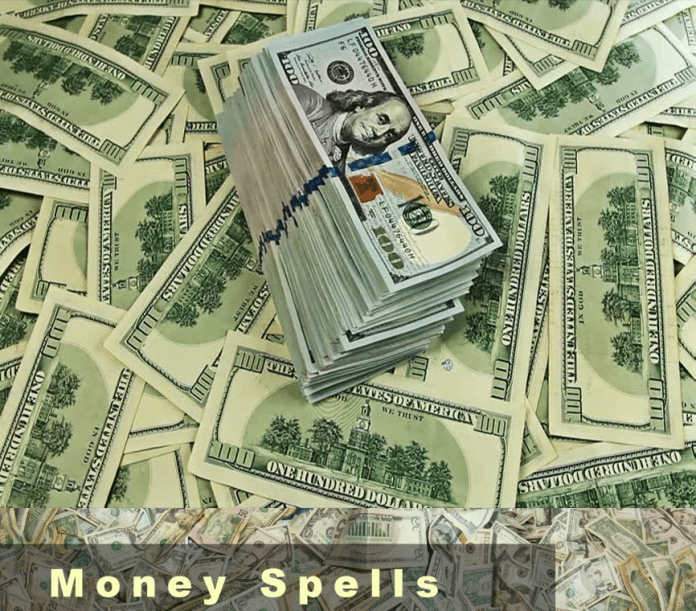 Fast and Easy Money Spells Chants That Really Work